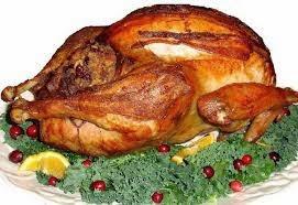 turkey-on-plate