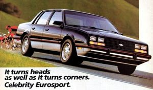 1984-Chevrolet-Celebrity-Eurosport