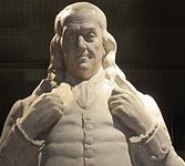 Franklin_statue