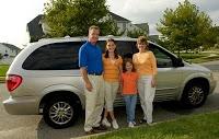 Minivanfamily