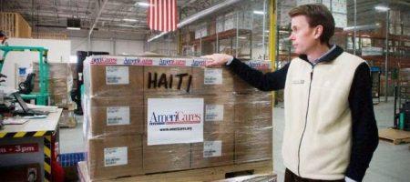americares warehouse