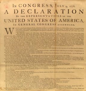 declaration of independence gw copy