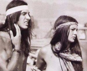 hippie age