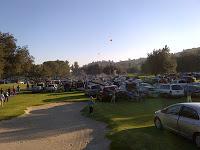 steve park lot